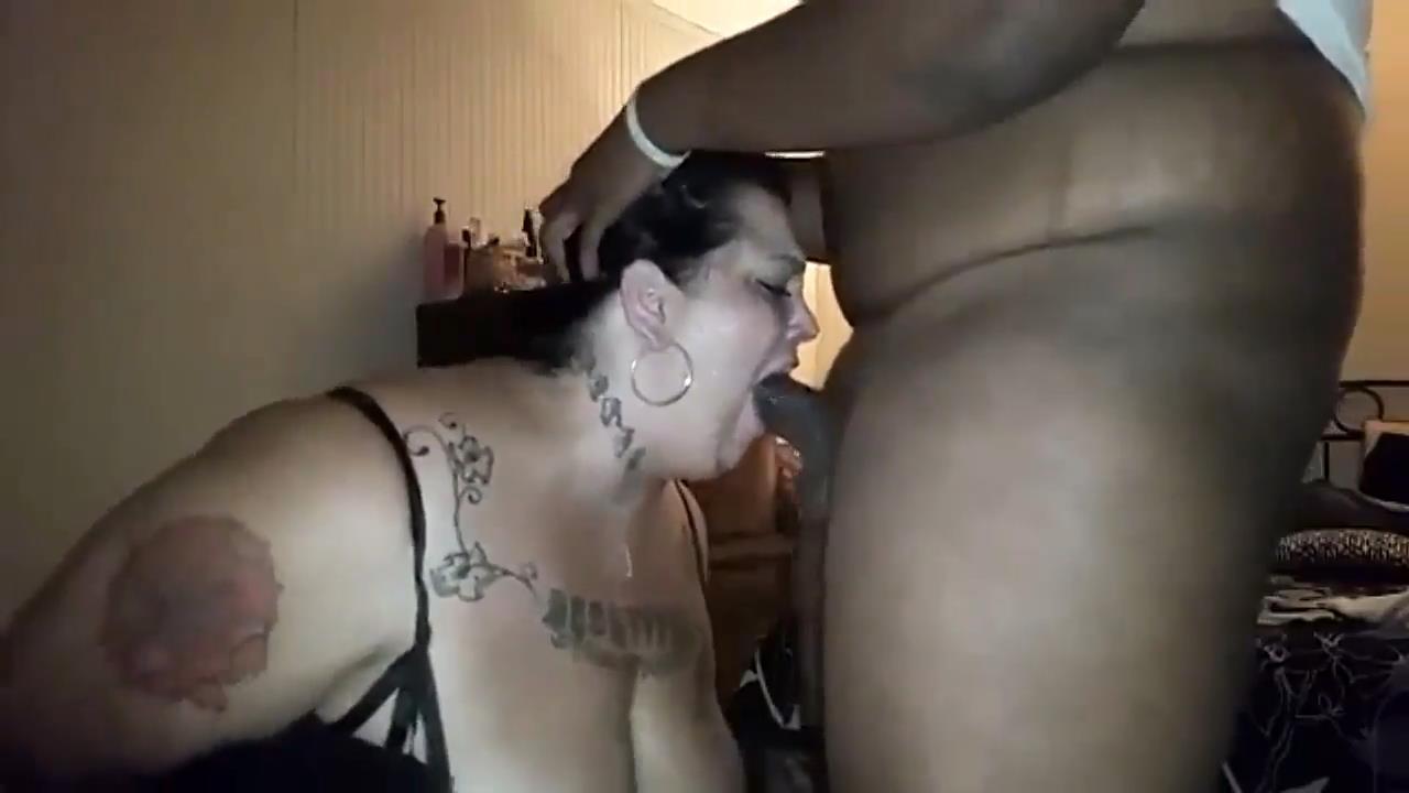 Big Black Ass Twerking Dick